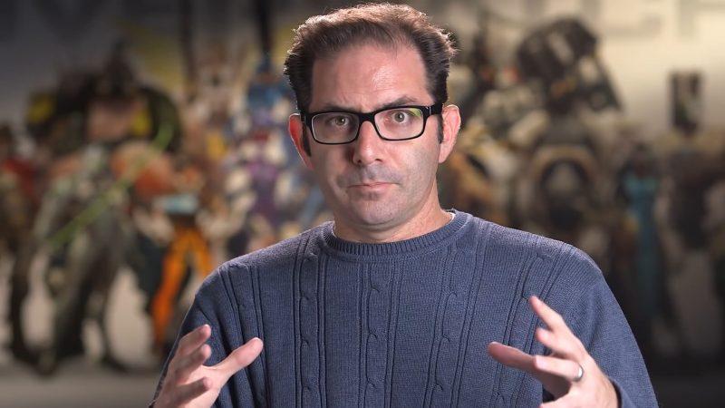 Джефф Каплан: Рейтинговый режим, гильдии, новые короткометражки и комиксы
