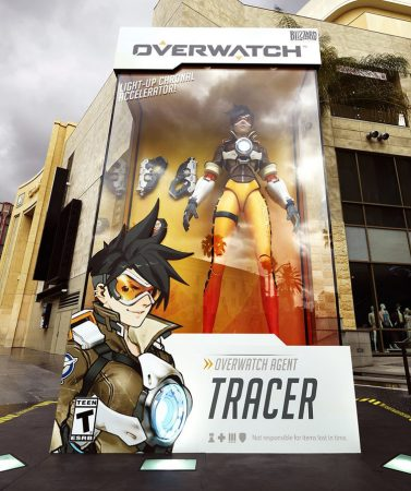 Tracer+in+Hollywood