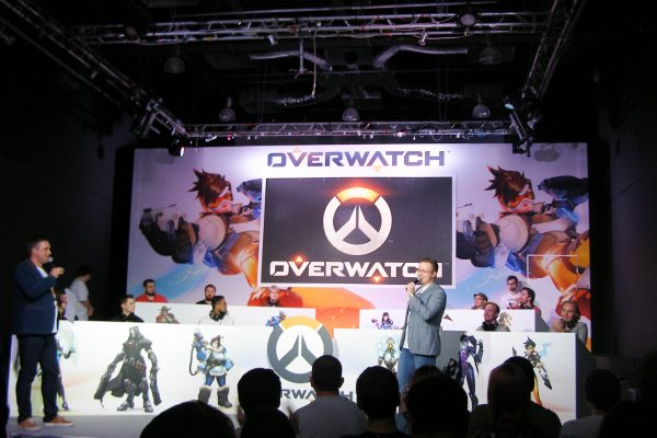 Overwatch All-Stars